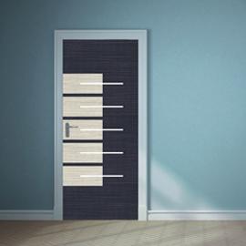 a simple and economical solution for dispenser door image & Doorskinworld